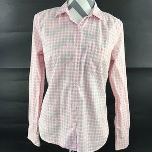 Untuck It Button Down Shirt